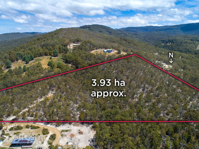 Lot 1 Hickmans Road, TAS 7054
