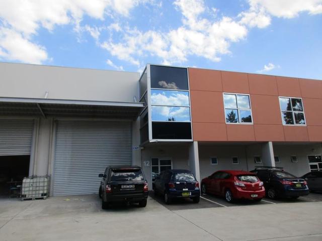 Unit 12/22 Mavis Street, Revesby NSW 2212