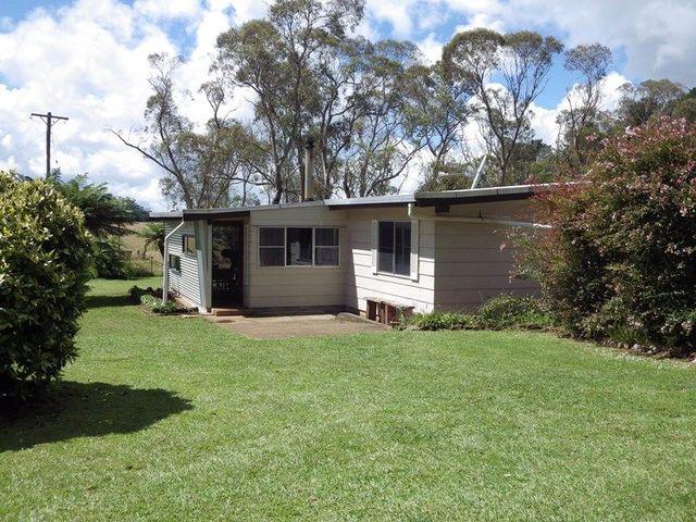 Clarks Road, NSW 2453