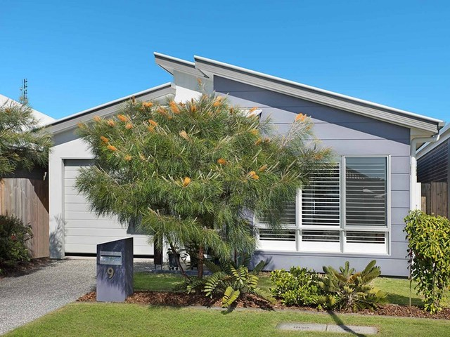9 Sunshine Crescent, QLD 4551