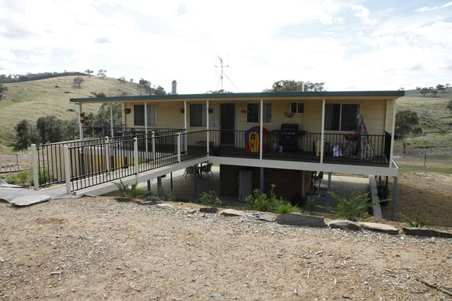 HIllcrest/1625 Turondale Road, Millah Murrah NSW 2795
