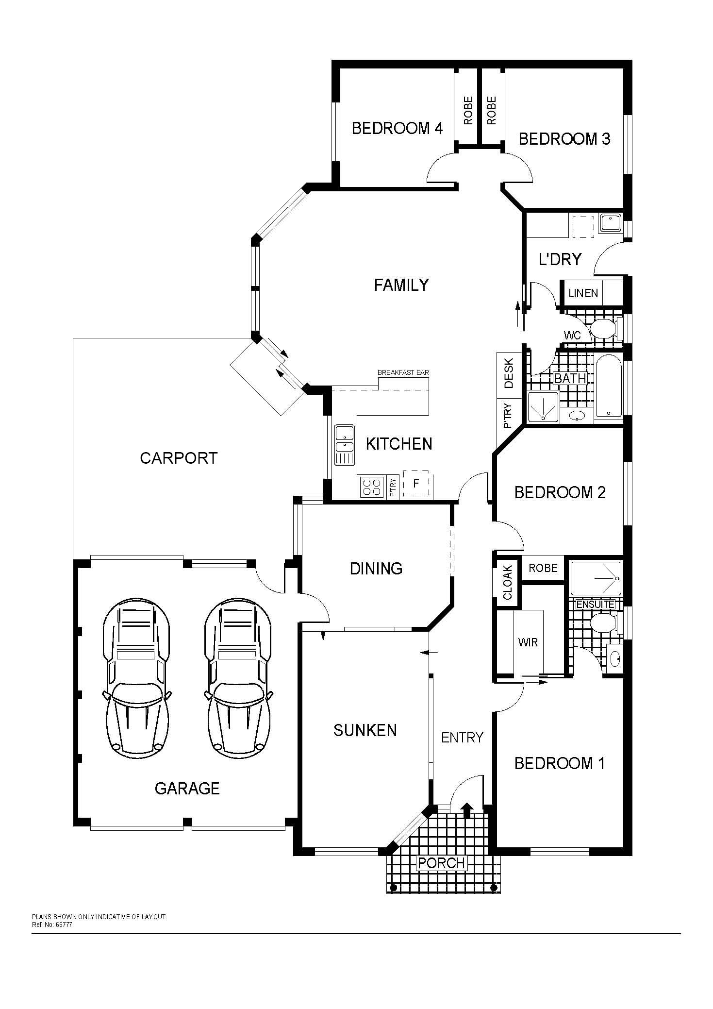 29 Traeger Street Dunlop Act 2615 House For Sale Allhomes Schematic