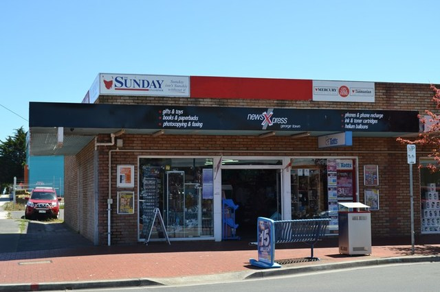 Shop 1/83 Macquarie Street, George Town TAS 7253