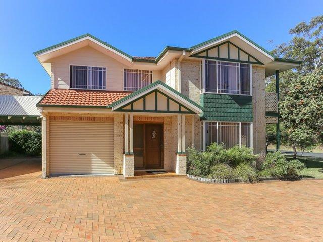 Unit 2/9 Coorilla Street, Hawks Nest NSW 2324