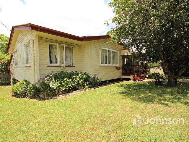 1a Leslie Street, QLD 4305