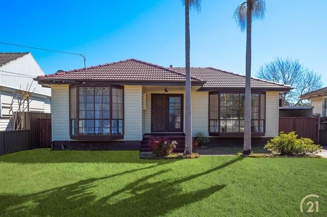 19 Eureka Crescent, Sadleir NSW 2168