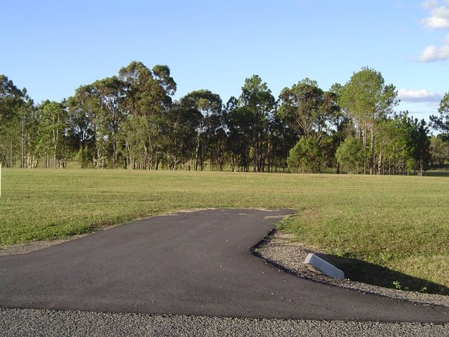 Lot 8 Carne Court, Bidwill QLD 4650