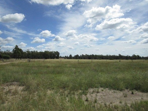 LOT 146 Kofoeds Road, Tara QLD 4421