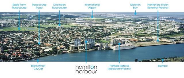 2 Harbour Road, Hamilton QLD 4007