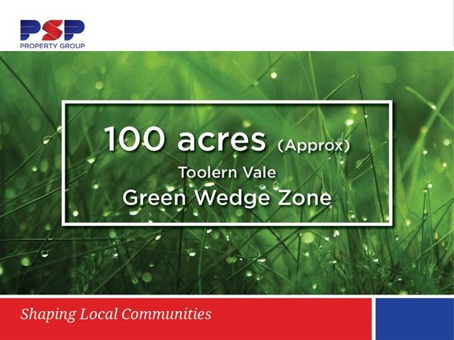 (no street name provided), Toolern Vale VIC 3337