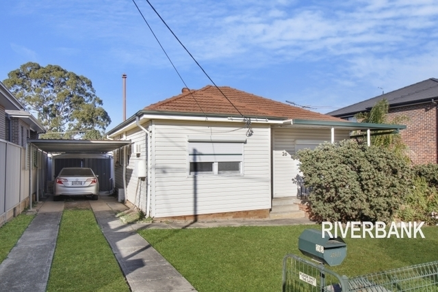 26 Brotherton Street, South Wentworthville NSW 2145