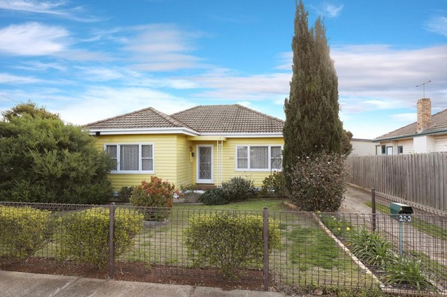 233 Station Road, Melton VIC 3337