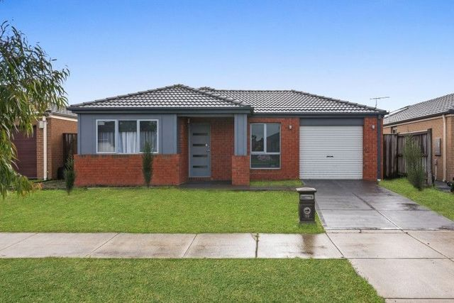 19 Buckland Hill Drive, Wallan VIC 3756