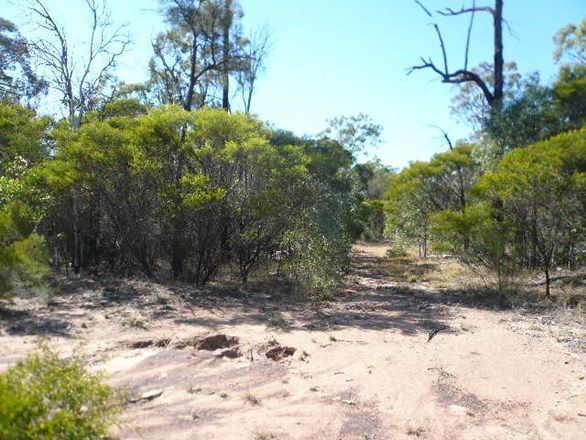 Lot 42 Bennett School Road, Tara QLD 4421