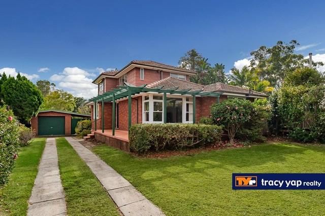 8 Ilma Street, Marsfield NSW 2122