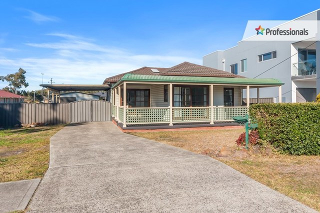 98 Webster Road, Lurnea NSW 2170