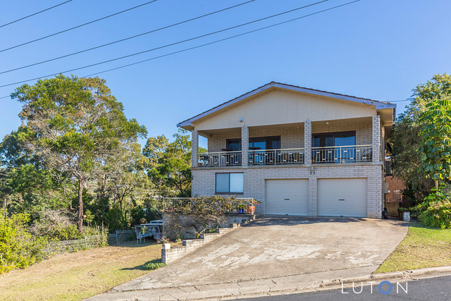44 Cook Avenue, Surf Beach NSW 2536
