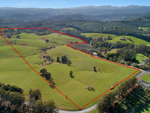 1383 Dunoon Road, Dunoon NSW 2480