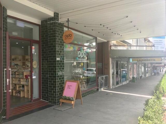 Shop 1/189 Great North Road, Five Dock NSW 2046