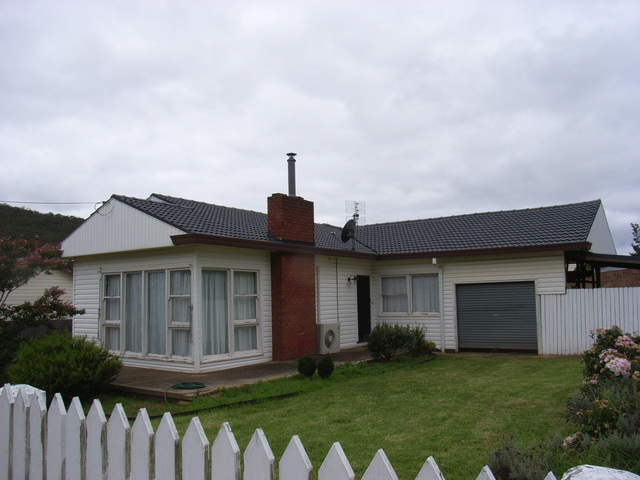 Property Information Victoria Hume