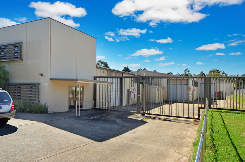 108 Albatross Road, South Nowra, NSW, 2541 - Commercial