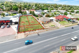 Lot 702/121A Philip Highway