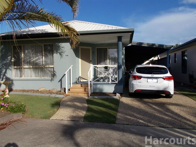 246/126 Cotterill Ave, Bongaree QLD 4507