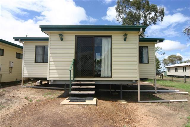 76 Dalby-Cooyar Road, QLD 4405