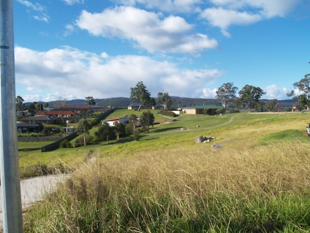 Lot 21 Salway Close, Bega NSW 2550