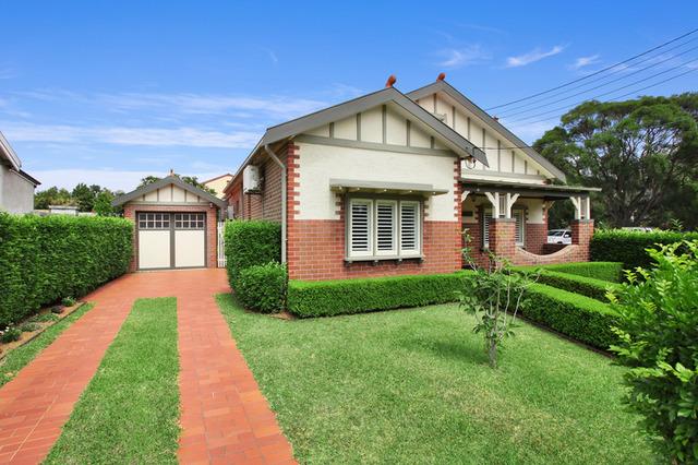 16 Cove Street, NSW 2045