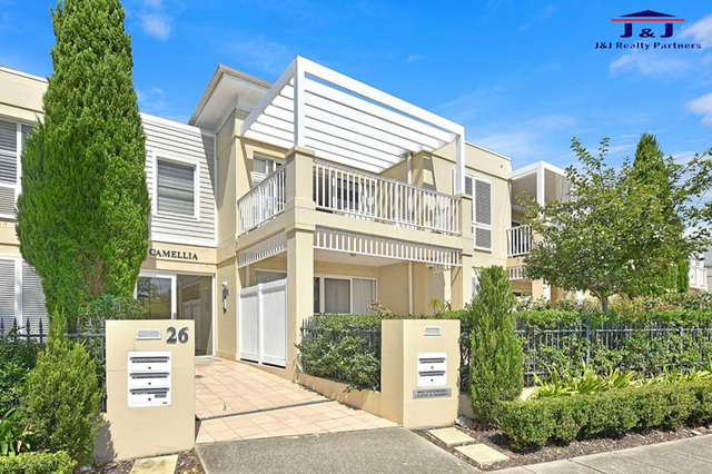 22/26-28 Admiralty Dr, NSW 2137
