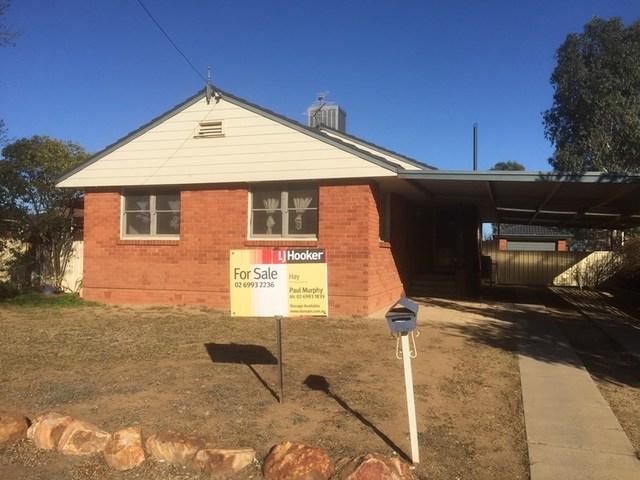 246 West, Hay NSW 2711