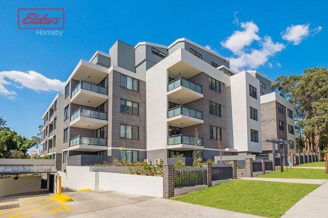 18/2 Bouvardia Street, Asquith NSW 2077