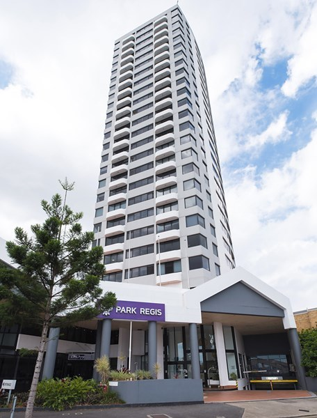 62/293 North Quay, QLD 4000