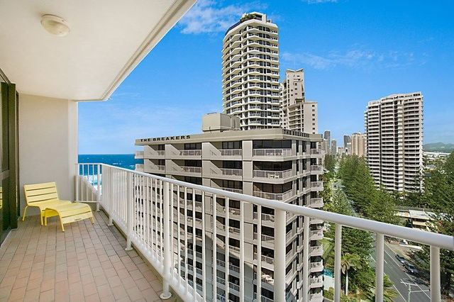 12g/50 'Breakers North' Old Burleigh Road, QLD 4217