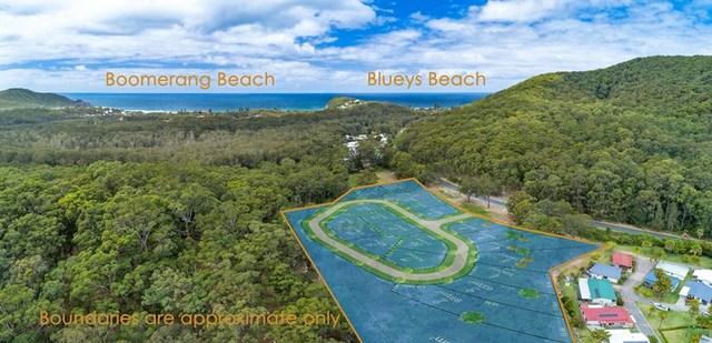 1-22/295 Boomerang  Drive, Blueys Beach NSW 2428