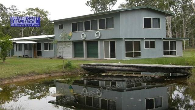 Schwarzrock, Boonooroo QLD 4650