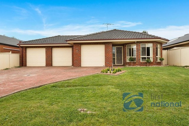 76 Cottage Crescent, Kilmore VIC 3764