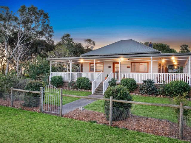 116 Fernhill Road, Dalwood NSW 2335