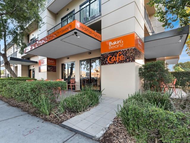 """""""Bakin' Beanz"""" Quest Cafe/8/1 Ken Tubman Drive, Maitland NSW 2320"""
