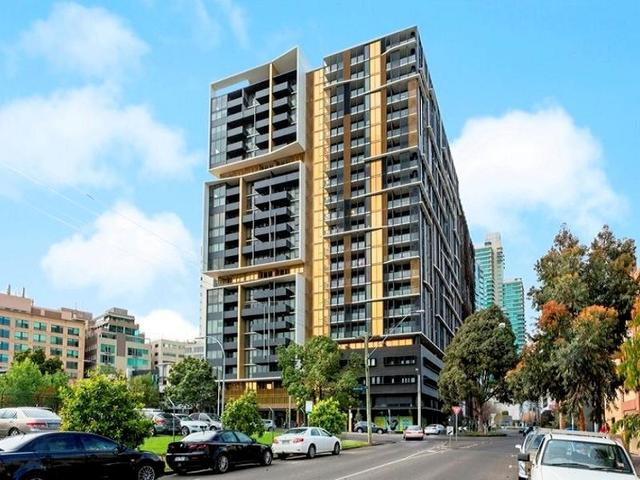 1518/39 Coventry Street, Southbank VIC 3006