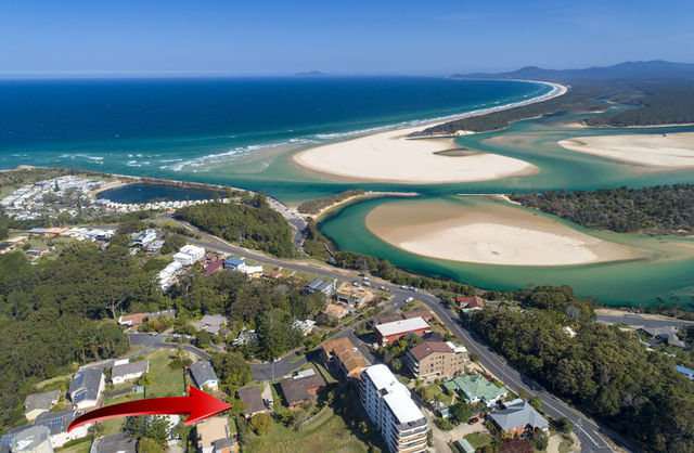 6 Lackey Street, Nambucca Heads NSW 2448
