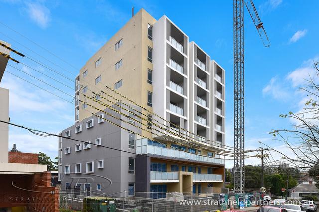 28/22- 24 Grosvenor Street, NSW 2132