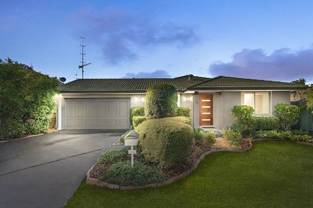 13 Pardalote Place, Glenmore Park NSW 2745
