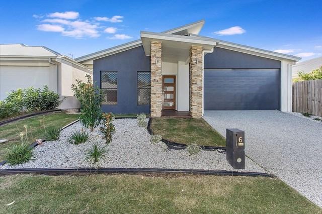 6 Gordon Cct, Warner QLD 4500