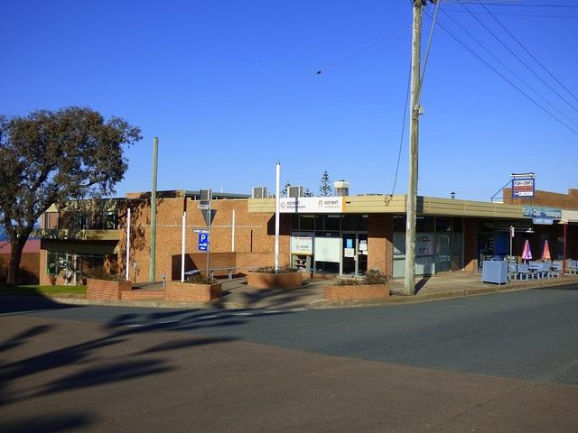 160 Imlay St, NSW 2551