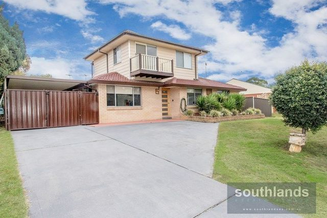 22 Pindari Drive, South Penrith NSW 2750