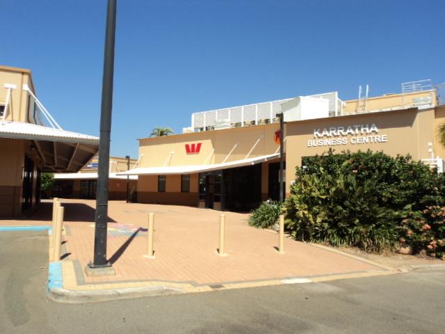 Unit 57 Karratha Business Centre, Sharpe Avenue, Karratha WA 6714