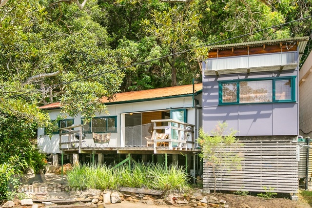 Lot 295 Hawkesbury River (The Creek), Patonga NSW 2256