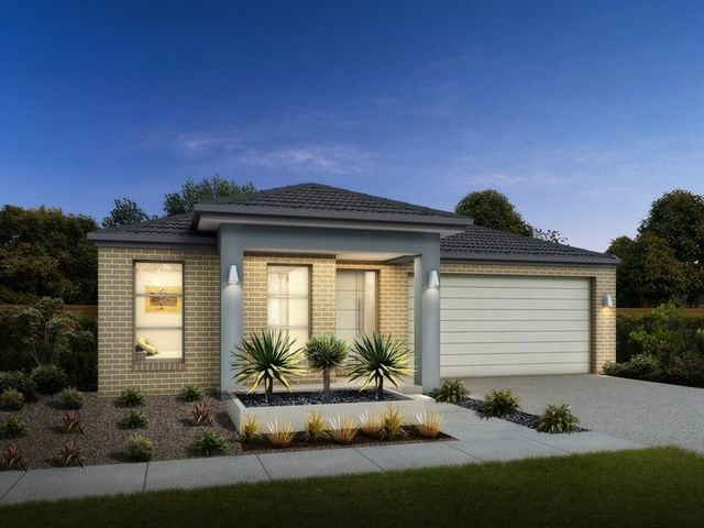 Lot 808 Rotary Street (Edgebrook), Clyde VIC 3978